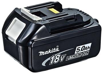 Makita 18 V Akku Pendelhubstichsäge DJV181RT1J